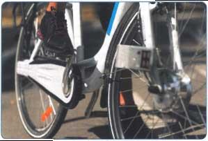 E-Bike blog article on eurotechcorp.com